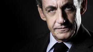 Nicolas Sarkozy, 18 octobre 2016. (JOEL SAGET / AFP)