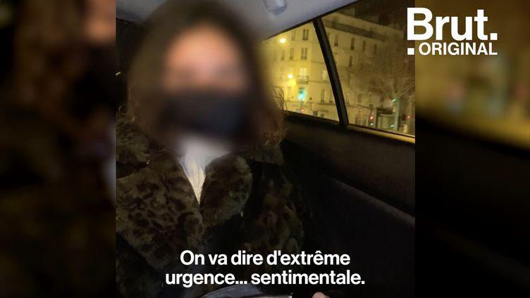 VIDEO. Une nuit dans un VTC, à la rencontre de ceux qui bravent l'interdit (BRUT)