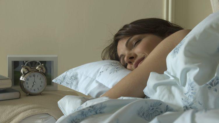 Respecter ses rythmes de sommeil est encore plus important durant ce nouveau confinement. Illustration (MAXPPP)
