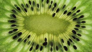 Une tranche de kiwi (Jackie Bale / Getty Images)