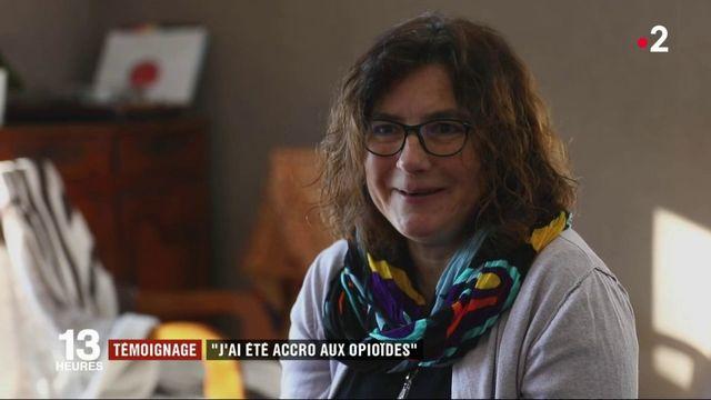 """Témoignage : """"J'ai été accro aux opioïdes"""""""