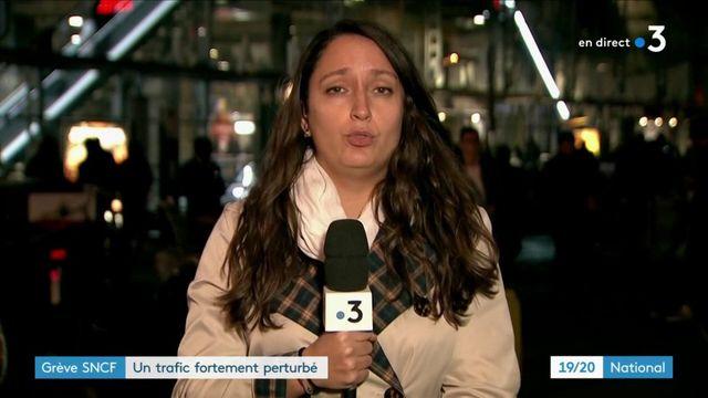 Grève SNCF : les usagers risquent de rencontrer des difficultés dimanche