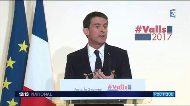 Politique : Manuel Valls-Vincent Peillon, l'affrontement