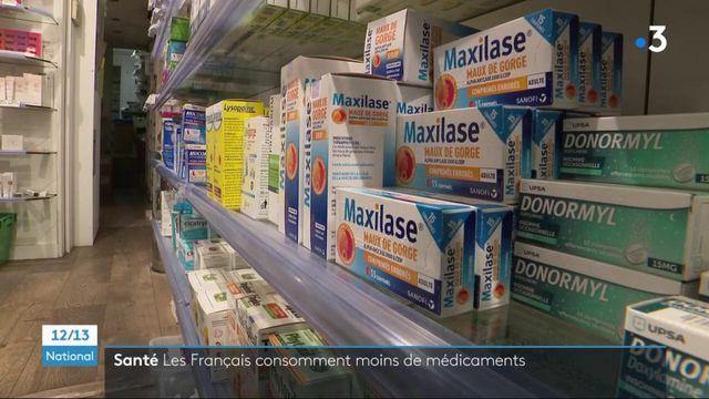 Disparition des maladies saisonnières : les médicaments ne font plus recette