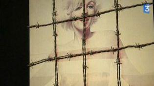 Une exposition célèbre les 50 ans de l'école de Nice  (Culturebox)
