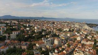 Pays basque : les prix de l'immobilier explosent (FRANCE 2)