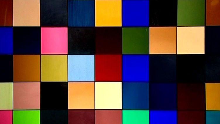 Le vitrail allemand contemporain  (France3/culturebox)