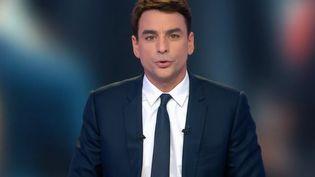 Julian Bugier (France 2)