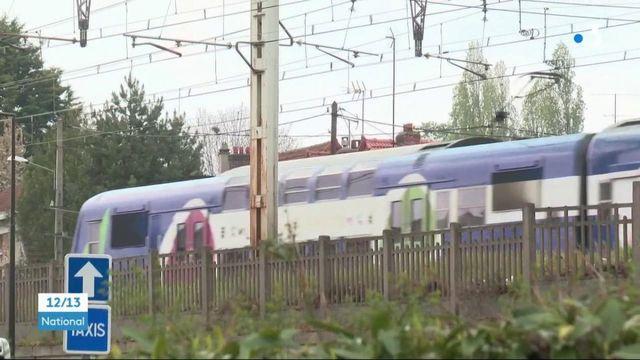 Selfie sur les rails : la SNCF alerte sur les risques dans une campagne choc