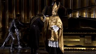 Aida à l'Opéra de Paris mise en scène Olivier Py  (France 2 / Culturebox)