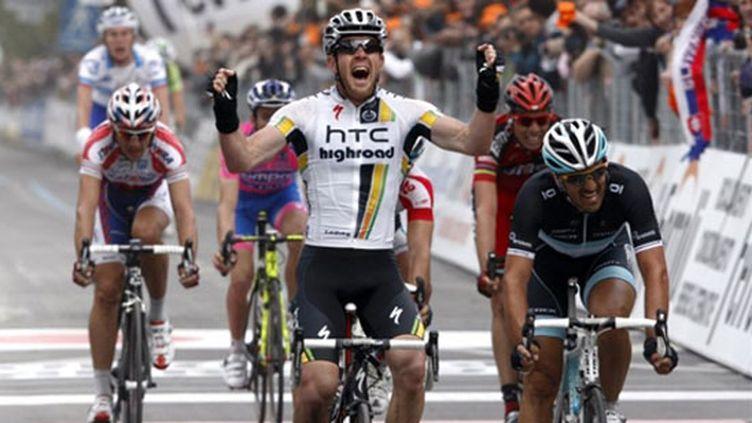 L'Australien Matthew Goss s'impose sur Milan-Sanremo