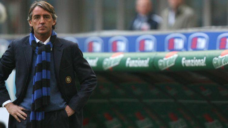 Roberto Mancini et les siens ont été battus pour la première fois de la saison.