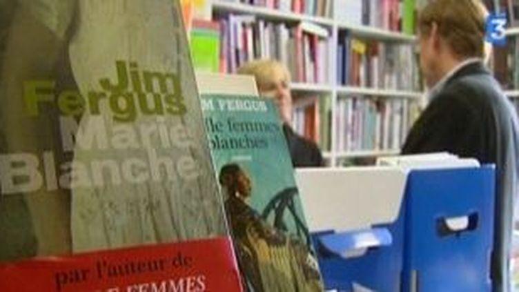 """Jim Fergus part sur les traces de """"Marie Blanche"""" en Picardie  (Culturebox)"""