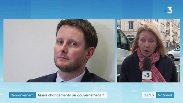 Remaniement : quels changements au gouvernement ?