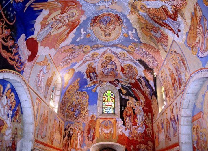 La chapelle des Treize Pierres à Villefranche-de-Rouergue : une pure merveille  (La Dépêche du Midi)