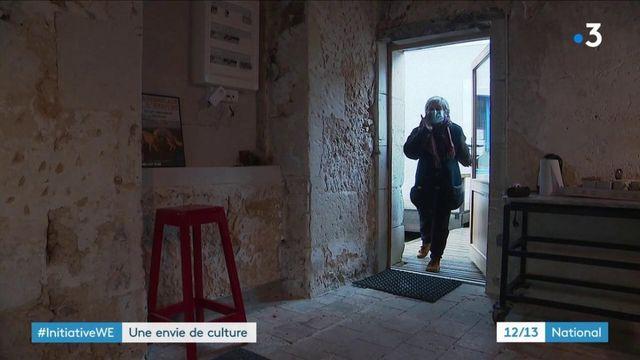 Sarthe : une ouverture express de sites culturels