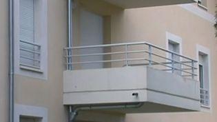 balcon  (France 3)