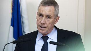 Le procureur de Paris, FrançoisMolins le 22 avril2015.  (SOLAL / SIPA)