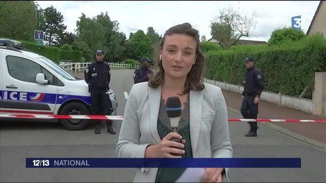 Meurtre du couple de policiers : les habitants de Magnanville sous le choc