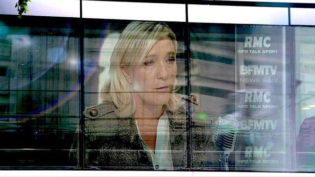 Envoye_Marine le Pen-extrait