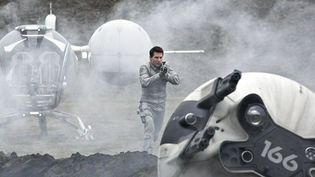 "Tom Cruise dans ""Oblivion "" de Joseph Kosinski  (Universal Pictures International France )"