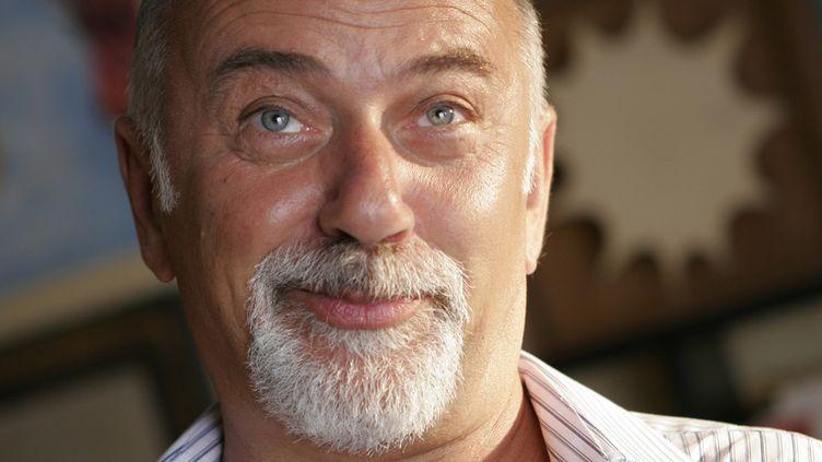 Giorgio Faletti est mort à l'âge de 63 ans  (AFP)