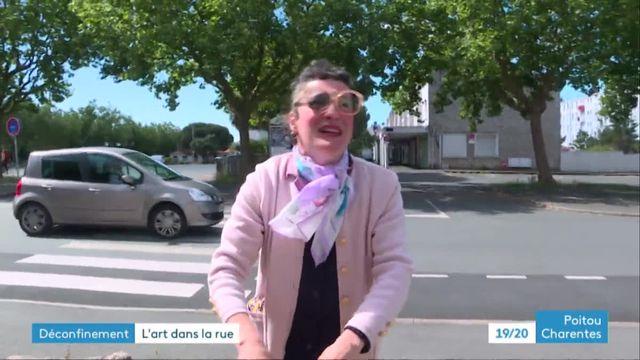 festival rue la Rochelle