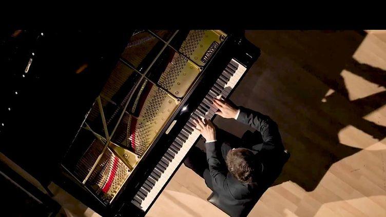 Musique : retour sur les Victoires du jazz 2021 et sur les sorties de classique. (FRANCEINFO)