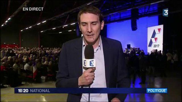 Présidentielle 2017 : François Fillon tente toujours d'éteindre la fronde