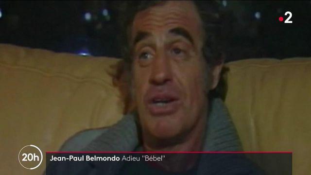 """Mort de Jean-Paul Belmondo : retour sur la carrière du grand """"Bebel"""""""