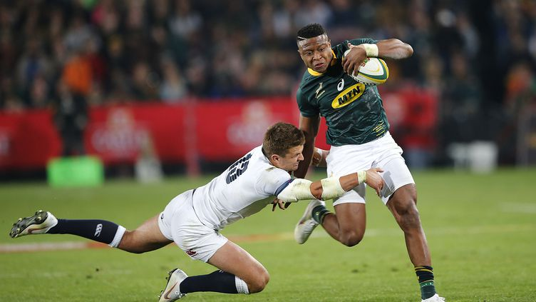Afrique du sud (MARCO LONGARI / AFP)