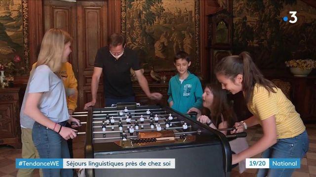 Enseignement : des séjours linguistiques en France pour améliorer son anglais