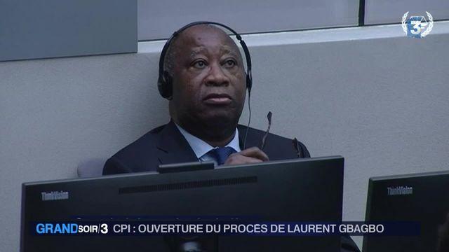 Côte d'Ivoire : début du procès de Laurent Gbagbo à La Haye