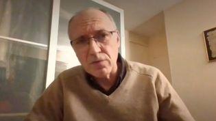 Thierry Bodin. (Capture d'écran franceinfo)