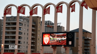 PIECES A CONVICTION / FRANCE 3. AS Monaco (PIECES A CONVICTION / FRANCE 3)