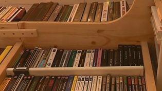 librairie (France 3)