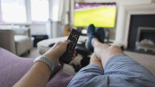 La saison dernière, le PSG-OM du 13 septembre avait attiré 55 chaînes de télévision dans 208 territoires distincts. (PAUL BRADBURY/CAIA IMAGE/SCIENCE / NEW)