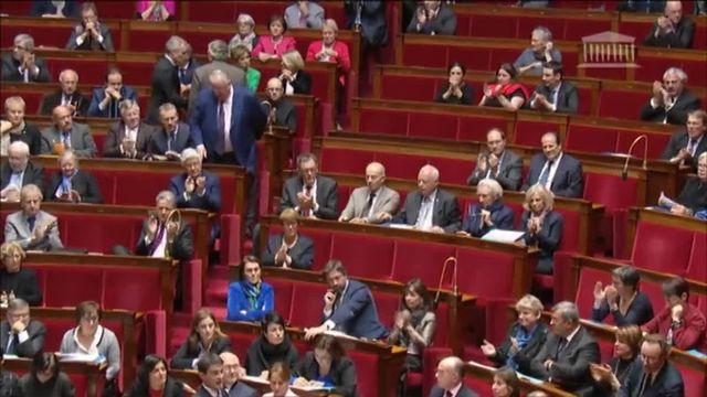 Valls répond à Jacob et assure sa loyauté à Hollande