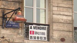 Taux immobiliers : pourquoi restent-ils toujours plus bas ? (France 2)