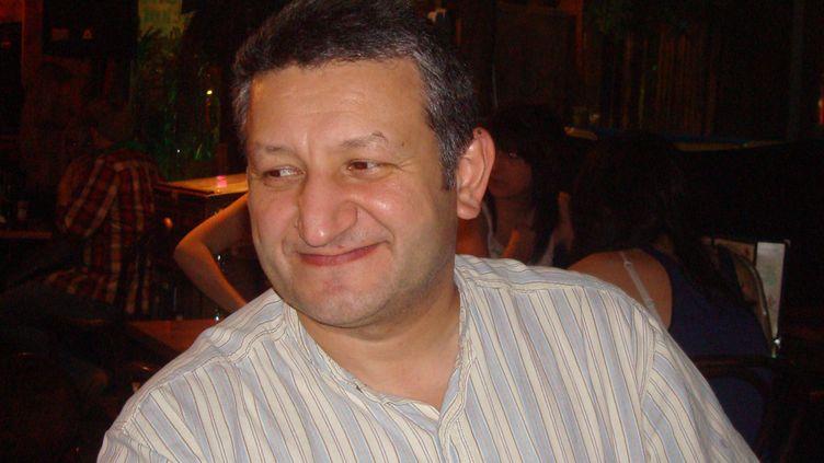 Saad Al-Hilli, âgé de 50 ans, a été tué avec sa femme et sa belle-mère, pour des raisons encore inconnues. (NATIONAL PICTURES / MAXPPP)