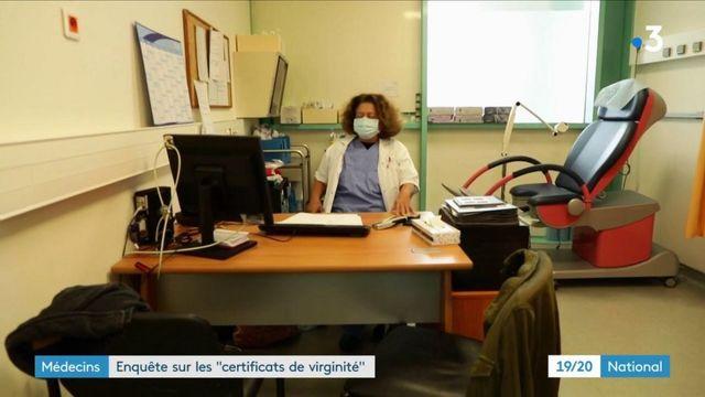 Certificats de virginité : le gouvernement veut punir les médecins qui les délivrent
