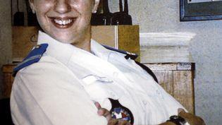 La policière municipale Aurélie Fouquet, tuéele 20 mai 2010à Villiers-sur-Marne (Val-de-Marne). (MAIRIE DE VILLIERS-SUR-MARNE / AFP)