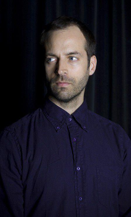 Benjamin Millepied  (Michel Cavalca)