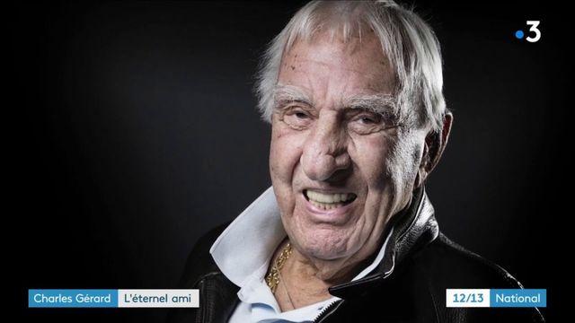 Cinéma : le comédien Charles Gérard est mort à 96 ans