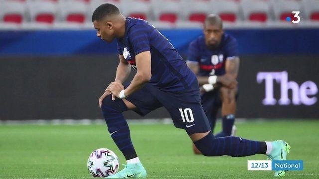 Euro 2021 : les Bleus entrent en piste, grands favoris contre l'Allemagne