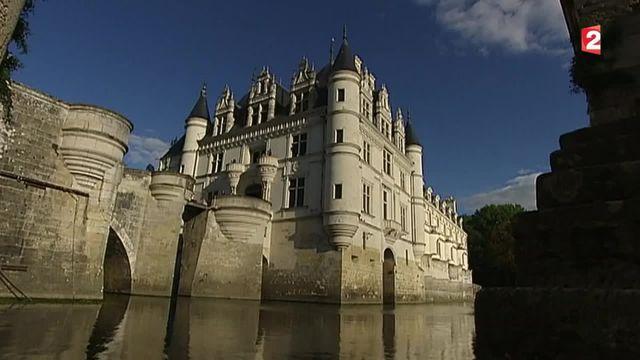 Feuilleton : à la découverte du château de Chenonceau (3/5)