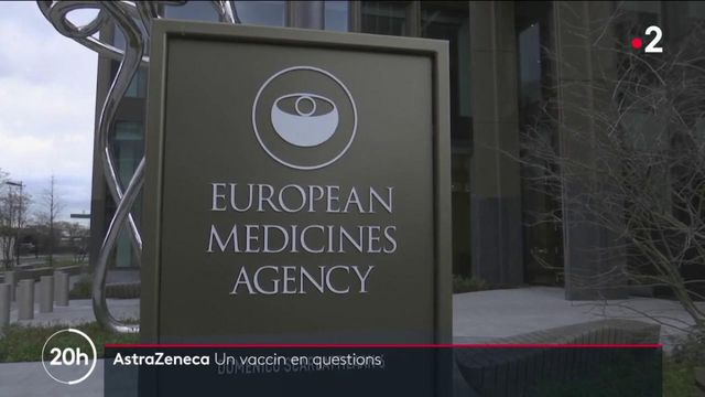 Covid-19 : le vaccin AstraZeneca en question