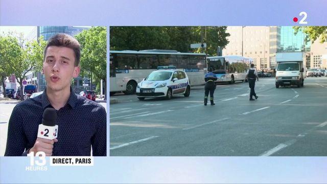 Canicule : la circulation différenciée déclenchée à Paris