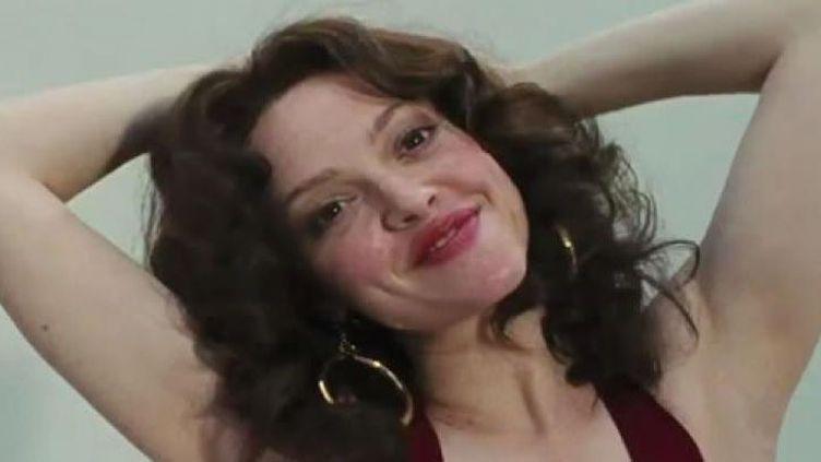 """Amanda Seyfried dans """"Lovelace"""" de Rob Epstein et Jeffrey Friedman  (Hélios Films)"""