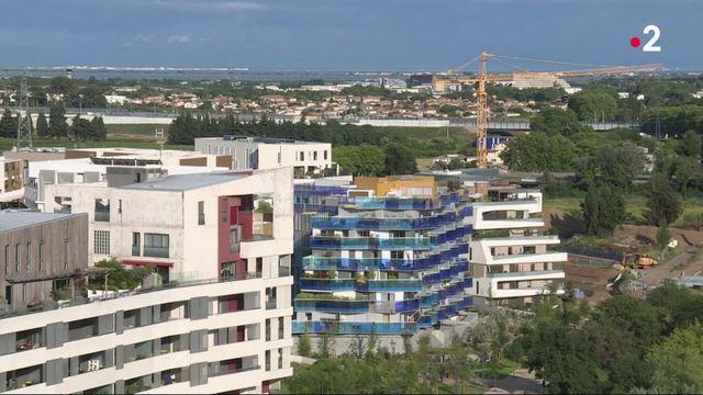 Immobilier : les villes moyennes touchées par la hausse des prix